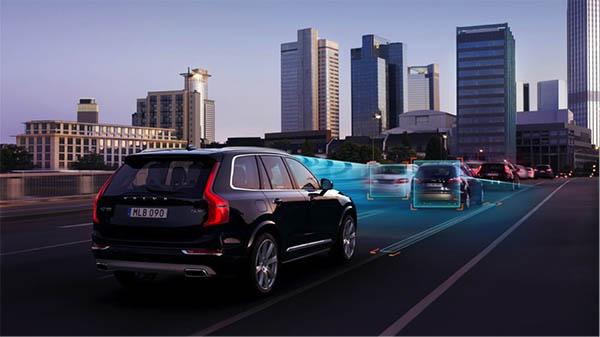 Самоуправляемые авто появятся на австралийских дорогах