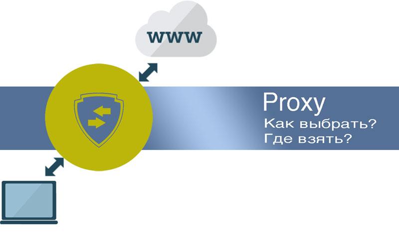 Как обойти блокировку по IP адресу?